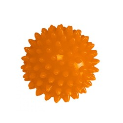 Bola para massagem Point Ball 06cm - macia com cravos