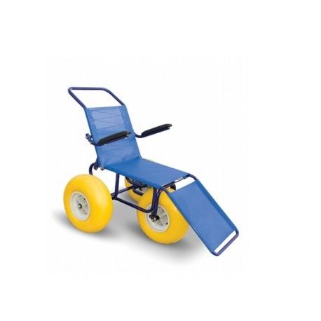 Cadeira de Rodas Ipanema - Ortobrás
