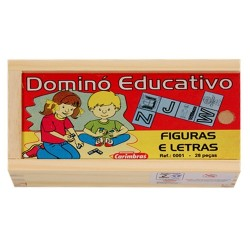 DOMINÓ EDUCATIVO
