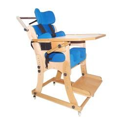 Cadeira Adapt Multi- Desloca Fácil