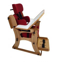 Cadeira Adapt Multi- Desloca Fácil - Infanto- Juvenil