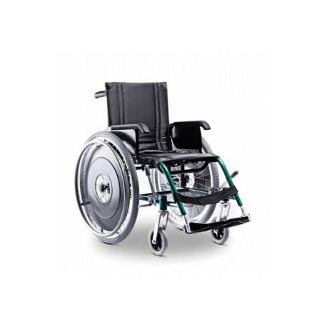 Cadeira de Rodas Gazela - Ortobras