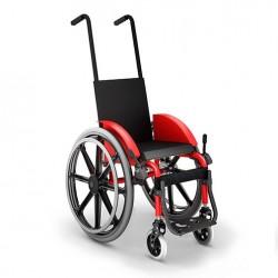 Cadeira de Rodas Mini M - Ortobras