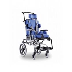 Cadeira de Rodas T1 - Ortobras