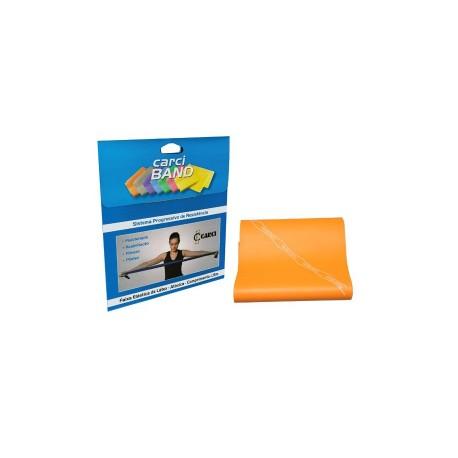 Carci Band - Faixa elástica para exercícios extra forte para Pcd