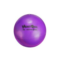 Bola para exercícios Heavy Ball 2kg