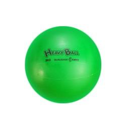 Bola para exercícios Heavy Ball 3 kg
