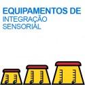 Equipamentos de Integração Sensorial