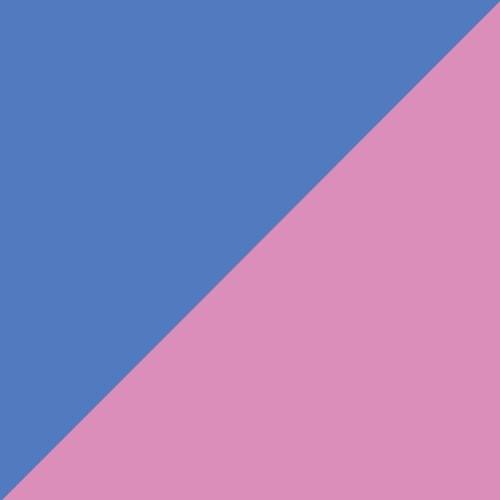 lilás e Rosa